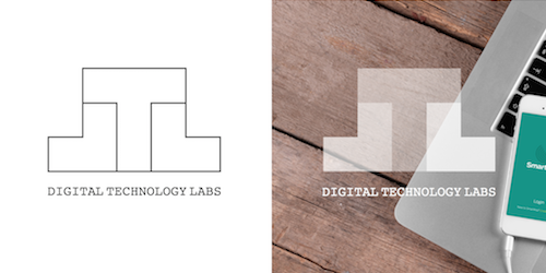 Website relaunch for Digital Technology Labs