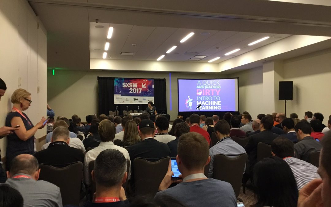 Our latest visit to SXSW