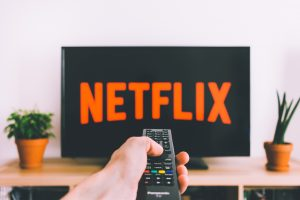TV Streaming @freestocks Netflicks