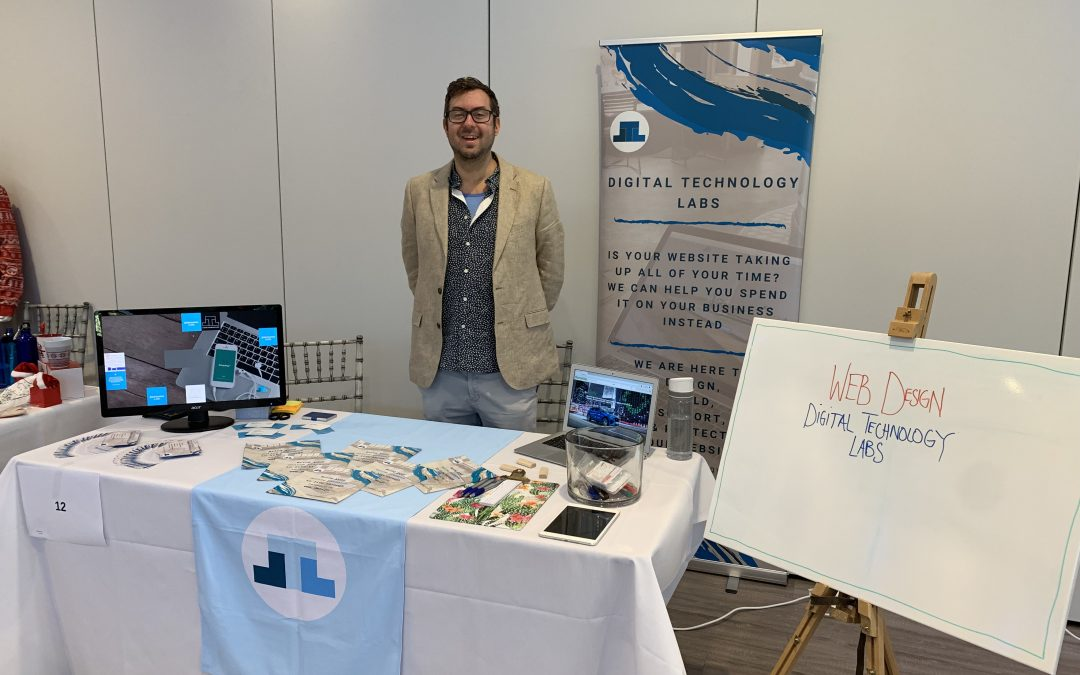 DTL Rock The Billericay & Stock Business Expo