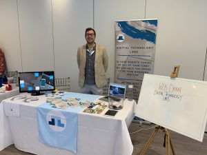 billericay stock business expo stand