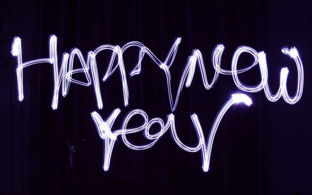 Happy New Year from Digital Technology Labs